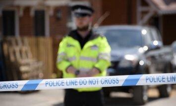 JK policija aiškinasi, nuo kokio daikto kritiškai apsinuodijo britų pora