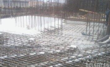 Astravyets Nuclear Power Plant. Photo: belsat.eu