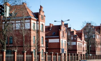 The Kaipėda University
