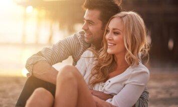 Valentino idėjos, kurios jus suartins    + KONKURSAS