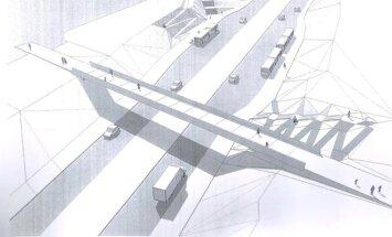 Viadukas virš Narbuto g., viešųjų pirkimų dokumentų informacija