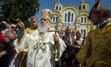 Kijevo patriarchas Filaretas