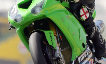 Motociklų sportas
