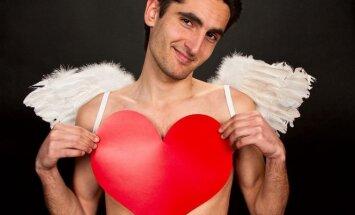 14 dalykų, kuriais vaikinai nori užsiimti per Valentino dieną