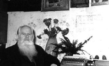 Иван Исаевич Егоров