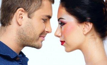 Kaip tavo pasąmonę veikia mylimo vyro kvapas