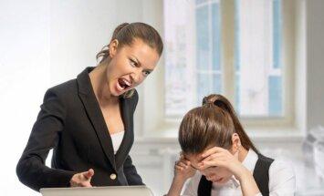Etiketo taisyklės, kurias privalo žinoti ir darbuotojai, ir vadovai