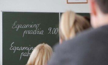 Ученик польской школы подал в суд из-за сложного экзамена по литовскому языку
