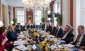G8 susitikimas