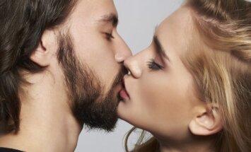 Meilės testas: koks vyras tau labiausiai tiktų pagal tavo asmenybės tipą