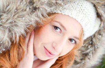 Dažniausios klaidos prižiūrint odą šaltuoju metų laiku. Gydytojos dermatovenerologės pastabos