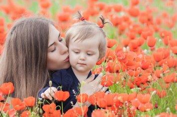 Kurio Zodiako ženklo moterys būna rūpestingiausios mamos?