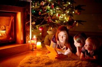 TOP 8 filmai apie Kalėdas, kuriuos verta pamatyti