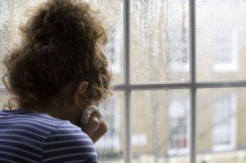 Spręs, ką daryti, kad vaikai negimdytų vaikų