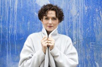 Kristina Savickytė - Damanskienė turi tris patarimus visiems tėvams