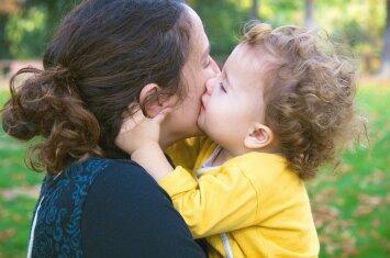 Dviejų mamų patirtis: kaip pastebėjau, kad mano vaikas turi autizmo bruožų