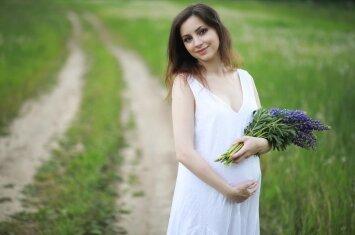 Gydytojos patarimai nėščiosioms, kad nėštumas būtų sklandus ir harmoningas