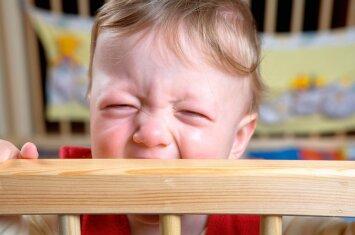 Emigruoti ketinanti mama: kaip paruošti vaiką išsiskyrimui?