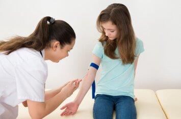 Ką atskleidžia jūsų kraujo tyrimo skaičiai
