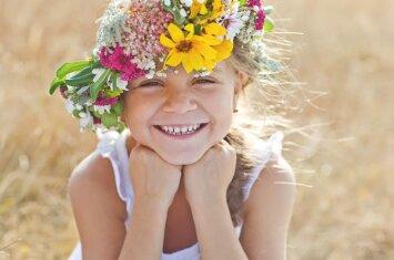 5 patarimai, kaip padėti miesto vaikui pažinti gamtą