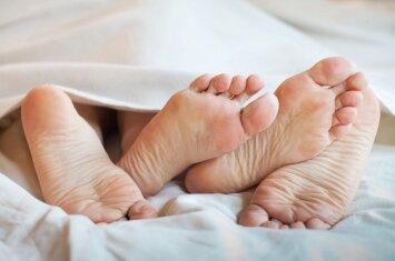 Septyni būdai, kaip pagerinti seksą po gimdymo