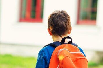 Ar galima su mokiniais atostogauti ne atostogų metu?