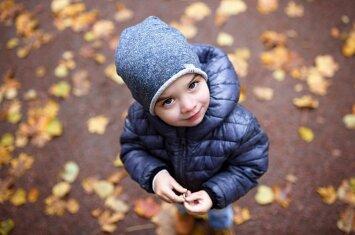 5 priežastys, kodėl vaikai dažnai serga