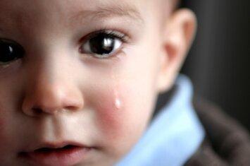 Vaiko pagrobimas iš žaidimų aikštelės: socialinis eksperimentas