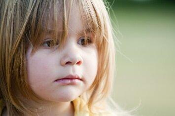 Kaip elgtis šeimai, jei gimė <em>kitoks</em> vaikas?