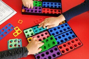Švietimo ekspertai: matematiką reikia ne kalti, o mokytis jos moderniais metodais