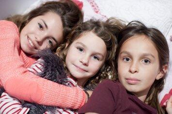 Suaugusiųjų pagalba vaikui, kuriant santykius su draugais