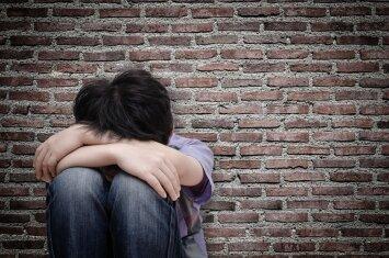 Vaikas kalba apie mirtį: kada laikas sunerimti?