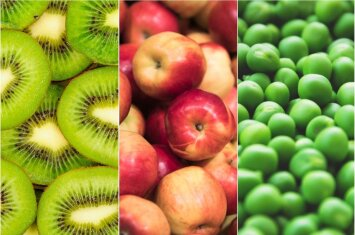 9 maisto produktai, kurie stiprina vaiko protą