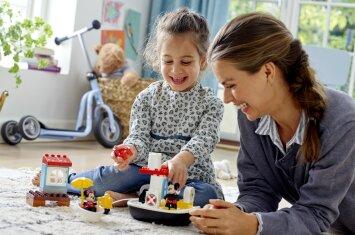 Kaip užauginti pasitikintį savimi vaiką: patarimai tėvams
