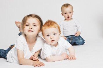 Vaiko sveikata: 3 dalykai, į ką reikia atkreipti dėmesį