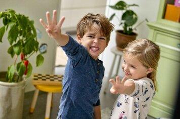 Trečiųjų metų krizė: kaip tinkamai sureaguoti į netinkamą vaiko elgesį