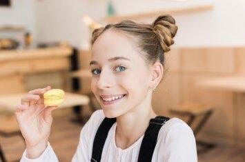 Gyvenimas su paaugliu: kokias pamokas išmokau