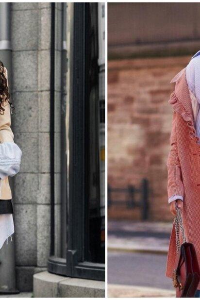 5 ryškiausios rudens stiliaus tendencijos: būk madinga aklai nesivaikydama madų (FOTO)