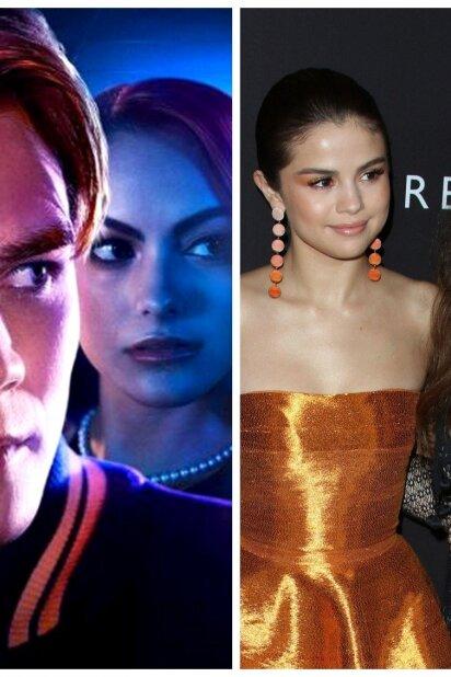 APKLAUSA: kuris iš 2 TOP jaunimo serialų yra žiūrimesnis?