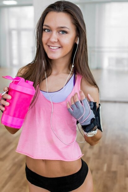 4 klaidos, kurias darai norėdama gyventi sveikesnį gyvenimą