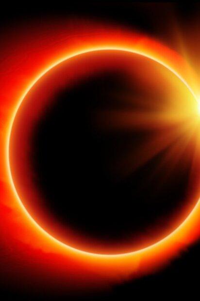 Visame pasaulyje laukiamas Saulės užtemimas neatneš džiugesio šiems Zodiako ženklams