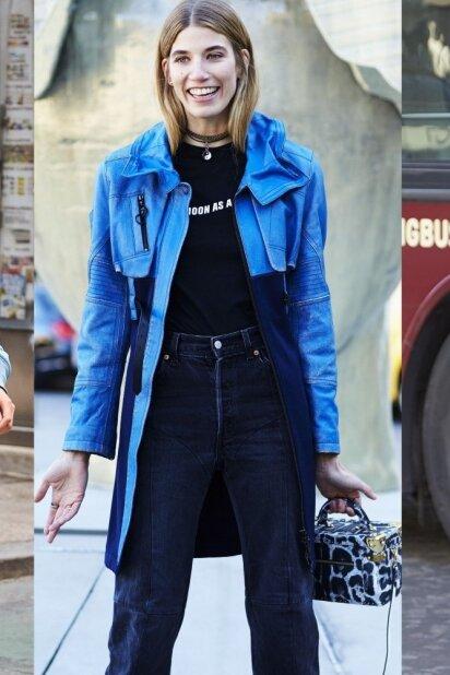 5 džinsų tipai pagal figūrą (FOTO)
