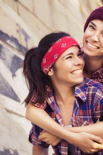 TESTAS atskleis, kokias 5 tavo savybes labiausiai vertina aplinkiniai