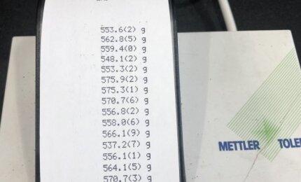 Metrologijos inspekcijos reidas