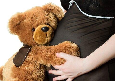 33 nėštumo savaitė: laikas susipakuoti daiktus į ligoninę