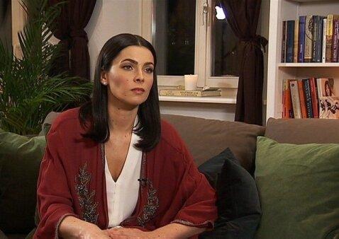 Agnė Jagelavičiūtė: jeigu neturėtumėm vaiko, mes jau seniai būtumėm išsiskyrę
