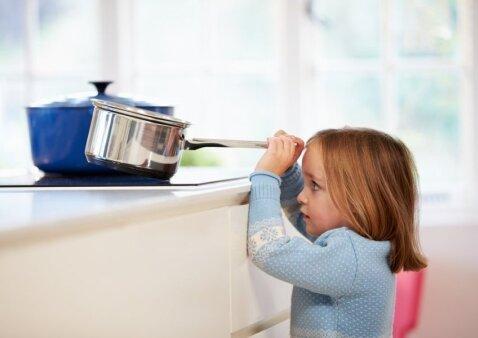 Namuose tykantys pavojai: praktiški patarimai, kaip jų išvengti
