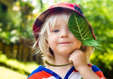 Vaikų darželio auklėtoja: švęsti ar ignoruoti Vaikų gynimo dieną?