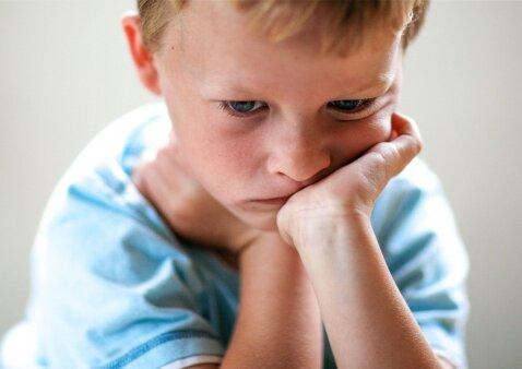 Vaikas greitai pavargsta ir jaučiasi be jėgų? – Priežastis, kurią daugelis išgirs pirmąkart