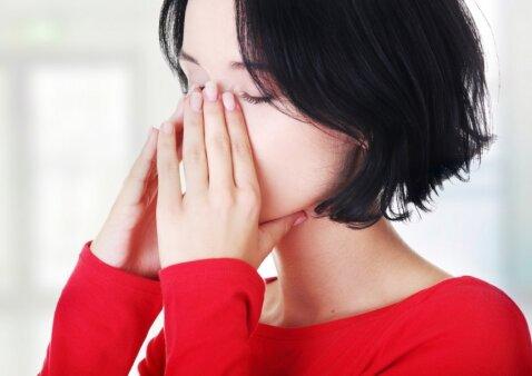Hormonų terapija negalintiems susilaukti vaikų